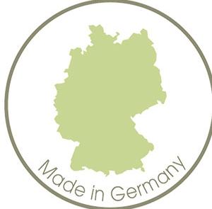 Zunderschwamm Icon Made in Germany