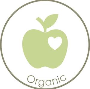 Zunderschwamm Icon organic