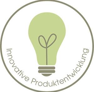 Zunderschwamm Icon Innovative Produktentwicklung