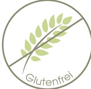 Zunderschwamm Icon Glutenfrei